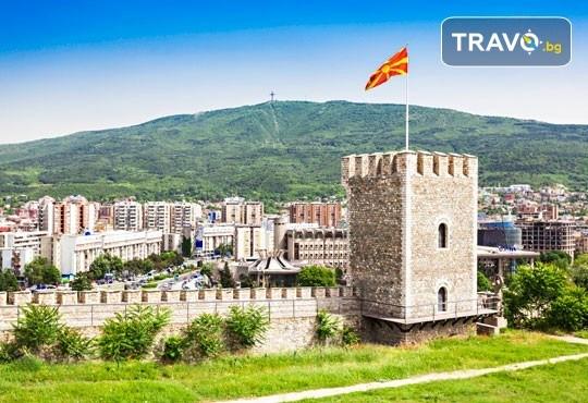 Еднодневна екскурзия през октомври до Скопие и езерото Матка в Северна Македония! Транспорт и екскурзовод от туроператор Поход! - Снимка 4