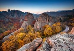 Еднодневна екскурзия на 06.10. до Белоградчишките скали и пещерата Магурата с транспорт и екскурзовод от туроператор Поход! - Снимка