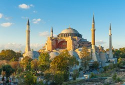 Екскурзия до Истанбул и Одрин! 2 нощувки със закуски, транспорт и водач от туроператор Поход! - Снимка