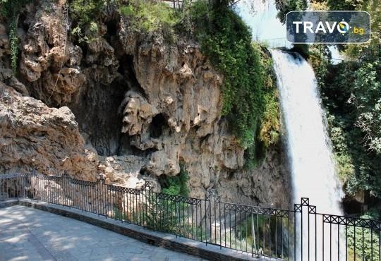 Еднодневна екскурзия през октомври до Едеса, Гърция! Транспорт с нощен преход и водач от туроператор Поход! - Снимка 3