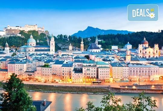 Предколедна Виена и Будапеща с България Травъл! 3 нощувки със закуски, транспорт, водач, панорамни обиколки във Виена и Будапеща, възможност за 1 ден в Залцбург! - Снимка 13