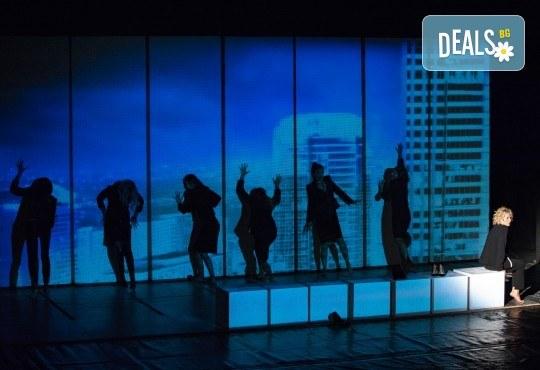 Съзвездие от актриси на сцената на Театър София! Гледайте хитовия спектакъл Тирамису на 09.10. от 19ч., голяма сцена, 1 билет! - Снимка 8