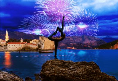 Нова година 2020 на Черногорската ривиера с България Травъл! 4 нощувки със закуски, 3 вечери в Hotel Lighthouse 4*, Херцег Нови, транспорт, водач и екскурзии до Дубровник и Котор! - Снимка