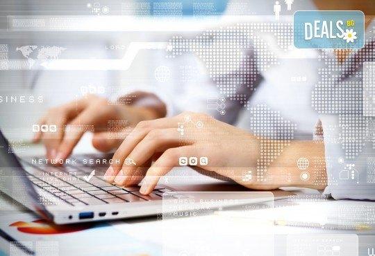Онлайн професионално обучение по системно програмиране - 50 или 600 учебни часа и издаване на удостоверение за професионално обучение или сертификат - Снимка 1