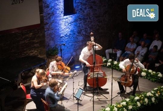 Кралските Концертгебау музиканти и звездите от Quarto Quartet представят Бах и Менделсон 25.10. от 19.00 ч в Зала България, билет за един! - Снимка 5