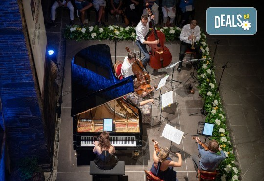 Кралските Концертгебау музиканти и звездите от Quarto Quartet представят Бах и Менделсон 25.10. от 19.00 ч в Зала България, билет за един! - Снимка 6