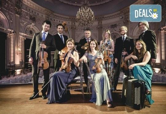 Кралските Концертгебау музиканти и звездите от Quarto Quartet представят Бах и Менделсон 25.10. от 19.00 ч в Зала България, билет за един! - Снимка 2