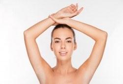 Диодна лазерна епилация за жени на пълен интим и подмишници с апарат LaserSuperb от Moataz Style! - Снимка