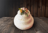 За Вашата сватба! Бутикова сватбена торта с АРТ декорация от Сладкарница Джорджо Джани! - thumb 21