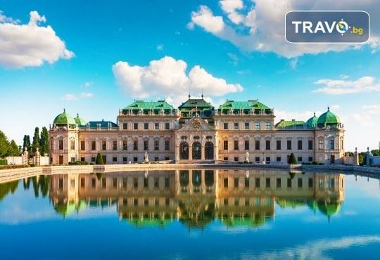 Екскурзия до Виена и Будапеща със Запрянов Травел! 3 нощувки със закуски, транспорт и екскурзоводско обслужване - Снимка 3