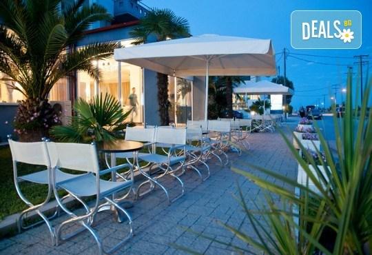 Отпразнувайте Нова година в Паралия Катерини, Гърция! 3 нощувки с 3 закуски и 2 вечери, транспорт с дневен преход и водач - Снимка 5