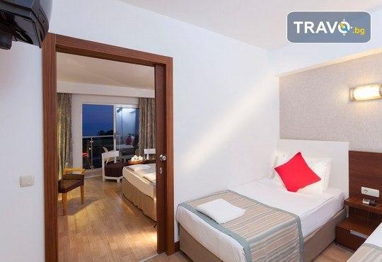 Ранни записвания за Нова година 2020 в Seher Resort & Spa 5 *, Сиде, с BELPREGO Travel! 4 нощувки на база All Inclusive, възможност за транспорт - Снимка 4