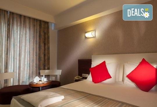 Ранни записвания за Нова година 2020 в Seher Resort & Spa 5 *, Сиде, с BELPREGO Travel! 4 нощувки на база All Inclusive, възможност за транспорт - Снимка 5