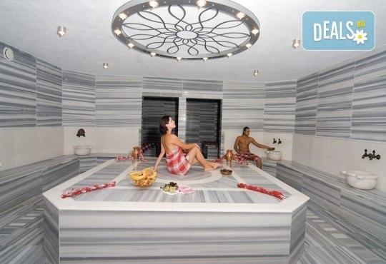 Ранни записвания за Нова година 2020 в Seher Resort & Spa 5 *, Сиде, с BELPREGO Travel! 4 нощувки на база All Inclusive, възможност за транспорт - Снимка 7