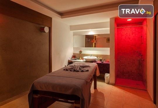 Ранни записвания за Нова година 2020 в Seher Resort & Spa 5 *, Сиде, с BELPREGO Travel! 4 нощувки на база All Inclusive, възможност за транспорт - Снимка 8