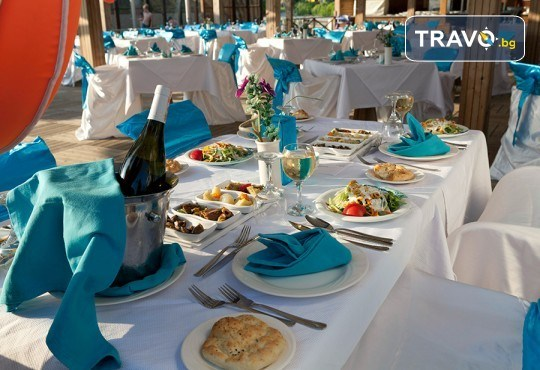 Ранни записвания за Нова година 2020 в Seher Resort & Spa 5 *, Сиде, с BELPREGO Travel! 4 нощувки на база All Inclusive, възможност за транспорт - Снимка 6