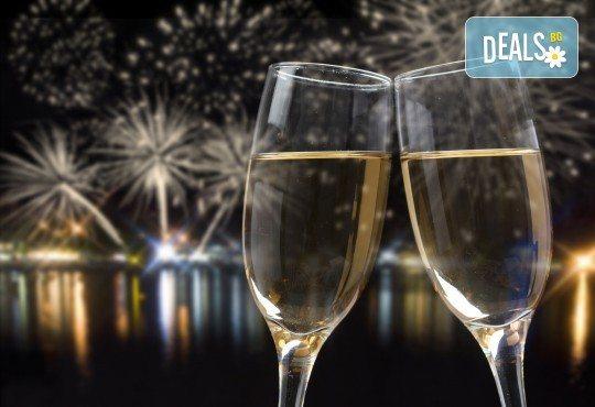 Ранни записвания за Нова година 2020 в Seher Resort & Spa 5 *, Сиде, с BELPREGO Travel! 4 нощувки на база All Inclusive, възможност за транспорт - Снимка 1