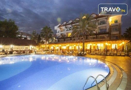 Ранни записвания за Нова година 2020 в Seher Resort & Spa 5 *, Сиде, с BELPREGO Travel! 4 нощувки на база All Inclusive, възможност за транспорт - Снимка 2