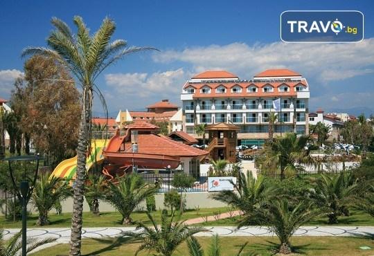 Ранни записвания за Нова година 2020 в Seher Resort & Spa 5 *, Сиде, с BELPREGO Travel! 4 нощувки на база All Inclusive, възможност за транспорт - Снимка 3