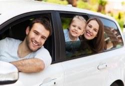 Паркирайте лесно и безопасно! Монтаж на парктроник с 4 датчика и дисплей на автомобил в автосервиз Крит - Снимка