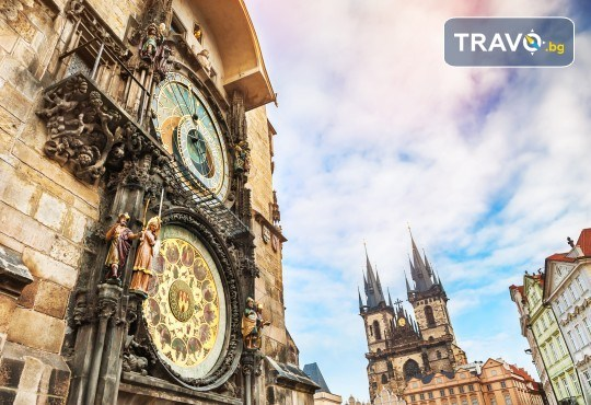 Коледна магия в Прага и Братислава! 3 нощувки със закуски, транспорт и екскурзовод от Комфорт Травел! - Снимка 4