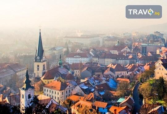 Коледна магия в Прага и Братислава! 3 нощувки със закуски, транспорт и екскурзовод от Комфорт Травел! - Снимка 8