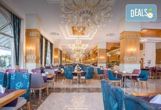 Ранни записвания за Нова година 2020 в J'Adore Deluxe Hotel & Spa 5*, Сиде, с BELPREGO Travel! 4 нощувки на база All Inclusive, възможност за транспорт - Снимка 6