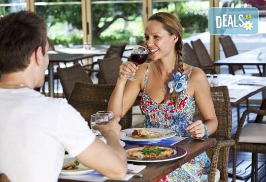 Нова Година 2020 в хотел Porto Bello Resort & Spa 5*, Анталия, с BELPREGO Travel! 4 нощувки на база All inclusive, възможност за транспорт - Снимка 10