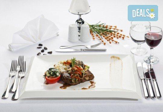 Нова Година 2020 в хотел Porto Bello Resort & Spa 5*, Анталия, с BELPREGO Travel! 4 нощувки на база All inclusive, възможност за транспорт - Снимка 6