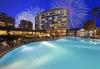 Нова Година 2020 в хотел Porto Bello Resort & Spa 5*, Анталия, с BELPREGO Travel! 4 нощувки на база All inclusive, възможност за транспорт - thumb 1