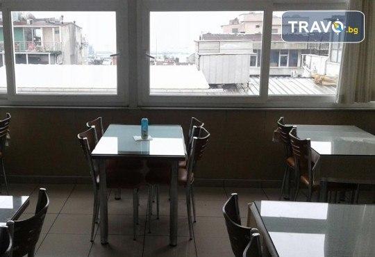 Ранни записвания за Фестивал на лалето 2020 в Истанбул със Запрянов Травел! 2 нощувки със закуски, транспорт, посещение на мол в Истанбул и програма в Одрин - Снимка 14