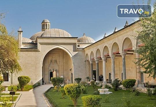 Ранни записвания за Фестивал на лалето 2020 в Истанбул със Запрянов Травел! 2 нощувки със закуски, транспорт, посещение на мол в Истанбул и програма в Одрин - Снимка 11