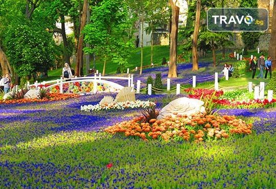 Ранни записвания за Фестивал на лалето 2020 в Истанбул със Запрянов Травел! 2 нощувки със закуски, транспорт, посещение на мол в Истанбул и програма в Одрин - Снимка 3