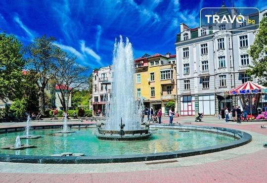 Заповядайте на празника на виното в Пловдив на 16.11. в туроператор Поход - транспорт, водач и разходка в Стария град - Снимка 5