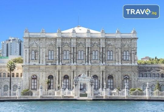 Екскурзия до Истанбул и Лозенград от Варна и Бургас, със Запрянов Травел! 2 нощувки със закуски, транспорт и възможност за посещение на Църквата с ключетата - Снимка 4