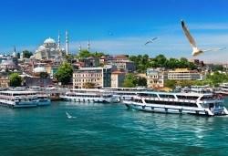 Екскурзия до Истанбул и Лозенград от Варна и Бургас, със Запрянов Травел! 2 нощувки със закуски, транспорт и възможност за посещение на Църквата с ключетата - Снимка