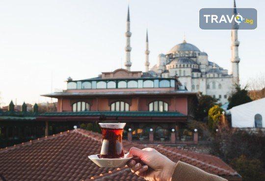 Екскурзия до Истанбул и Лозенград от Варна и Бургас, със Запрянов Травел! 2 нощувки със закуски, транспорт и възможност за посещение на Църквата с ключетата - Снимка 6
