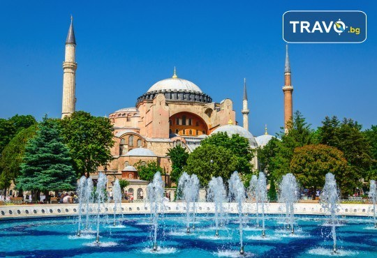 Екскурзия до Истанбул и Лозенград от Варна и Бургас, със Запрянов Травел! 2 нощувки със закуски, транспорт и възможност за посещение на Църквата с ключетата - Снимка 2