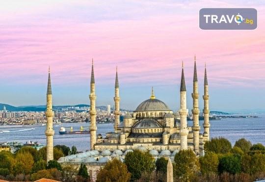 Екскурзия до Истанбул и Одрин със Запрянов Травел! 2 нощувки със закуски, транспорт и възможност за посещение на Църквата с ключетата - Снимка 1