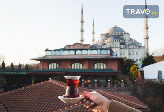 Екскурзия до Истанбул и Одрин със Запрянов Травел! 2 нощувки със закуски, транспорт и възможност за посещение на Църквата с ключетата - Снимка 4
