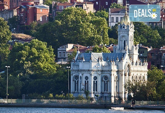 Екскурзия до Истанбул и Одрин със Запрянов Травел! 2 нощувки със закуски, транспорт и възможност за посещение на Църквата с ключетата - Снимка 6