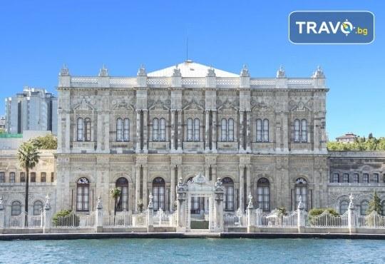 Екскурзия до Истанбул и Одрин със Запрянов Травел! 2 нощувки със закуски, транспорт и възможност за посещение на Църквата с ключетата - Снимка 2
