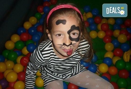 Наем за 1 час на детски клуб за рожден ден или друг празник, с музика, играчки и много забавления от Парти клуб Слънчо - Снимка 6