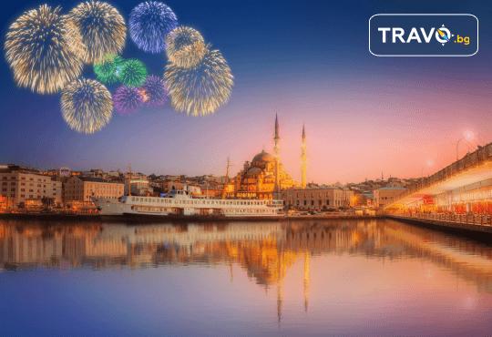 Нова година в Истанбул! 2 нощувки със закуски в Grand Ahi Hotel 3*, транспорт, водач и посещение на Одрин - Снимка 1