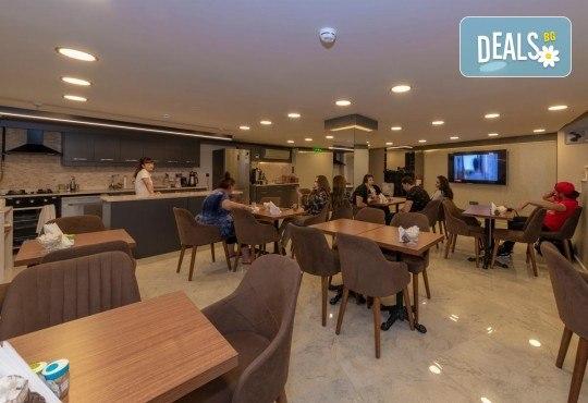Нова година в Истанбул! 2 нощувки със закуски в Grand Ahi Hotel 3*, транспорт, водач и посещение на Одрин - Снимка 14