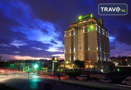 Луксозна Нова година в Истанбул, Турция! 3 нощувки със закуски в Holiday Inn Airport 5*, Новогодишна гала вечеря и транспорт - Снимка 10