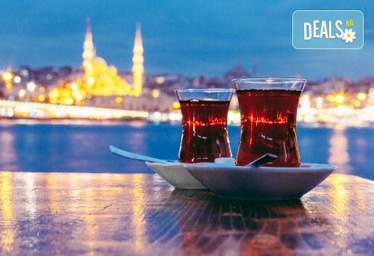 Луксозна Нова година в Истанбул, Турция! 3 нощувки със закуски в Holiday Inn Airport 5*, Новогодишна гала вечеря и транспорт - Снимка 5