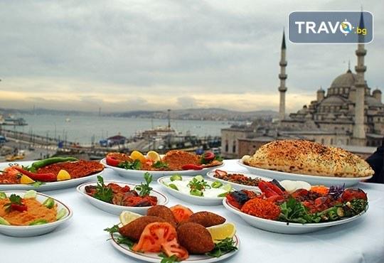 Луксозна Нова година в Истанбул, Турция! 3 нощувки със закуски в Holiday Inn Airport 5*, Новогодишна гала вечеря и транспорт - Снимка 6