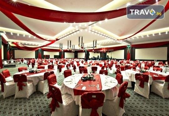 Посрещнете Нова година 2020 в Hotel Margi 5*, Одрин, с Глобус Холидейс! 3 нощувки, 3 закуски, 2 вечери и Новогодишна Гала вечеря, възможност за транспорт! - Снимка 6