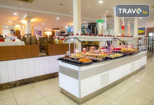 Нова Година 2020 в хотел Sealife Family Resort Hotel 5*, Анталия, с BELPREGO Travel! 4 нощувки на база All inclusive, възможност за транспорт - Снимка 5